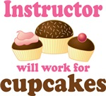 Funny Instructor-shirts and Gifts