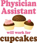 Funny Physician Assistant T-shirts and Gifts