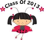 Class Tee Shirts 2013