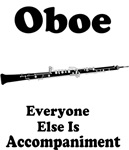 Funny Oboe T-shirt and Gifts