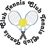 Tennis Club T-shirts and Gifts
