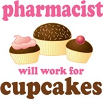 Funny Pharmacist T-shirts and Gifts