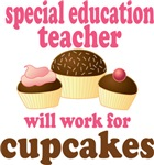 Funny Special education Teacher T-shirts and Gifts