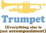 Trumpet Gifts and T Shirts