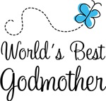 GODMOTHER KEEPSAKES (WORLD'S BEST)