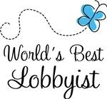 LOBBYIST GIFTS - WORLD'S BEST