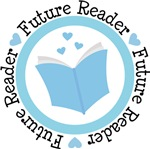 Future Reader Boys T-shirts and Baby Gift