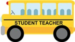 Student Teacher T-shirts and Gifts
