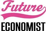 Future Economist Kids Occupation T-shirts