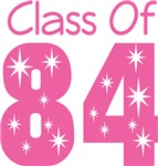 Class Of 1984 School T-shirts