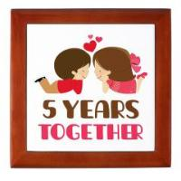 LOVE COUPLE ANNIVERSARY GIFTS AND TEES