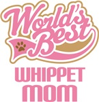 Whippet Mom T-shirts