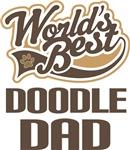 Doodle Dad (Worlds Best) T-shirts