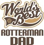 Rotterman Dad (Worlds Best) T-shirts