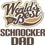 Schnocker Dad (Worlds Best) T-shirts