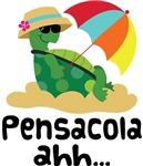 Pensacola Turtle Tshirts