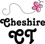 Cheshire Connecticut T-shirts and Hoodies