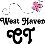 West Haven Connecticut T-shirts and Hoodies