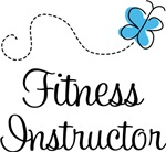 Fitness instructor Gifts and T shirts