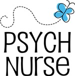 Psych nurse Gifts and T shirts