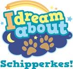 Schipperke Lover shirts and pajamas