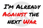 Peace Movement Anti-War Movement