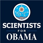 Scientists for Obama