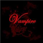 Vampire Ornamental