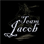 Team Jacob Werewolf