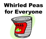 Whirled Peas for Everyone