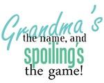 Grandma's the Name!