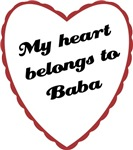My Heart Belongs to Baba