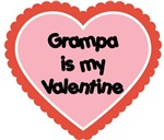 Grampa is My Valentine