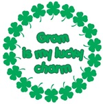 Gram is My Lucky Charm