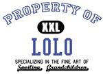 Property of Lolo