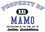 Property of Mamo