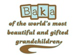 Baka of Gifted Grandchildren