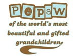 Pepaw of Gifted Grandchildren