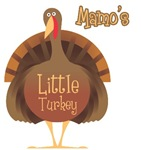 Mamo's Little Turkey