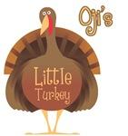 Oji's Little Turkey