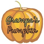 Grampa's Pumpkin
