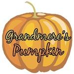 Grandmere's Pumpkin