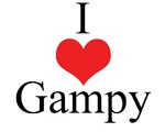 I Love (Heart) Gampy