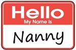Hello, My name is Nanny