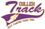 Cullen Track Faster than You