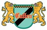 Twilight Lion Cullen Crest