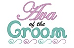 Ava of the Groom