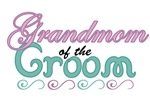 Grandmom of the Groom