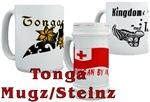 Tonga Mugz/Steinz