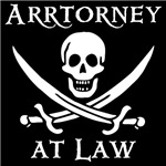 Pirate Lawyer